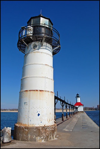 St. Joseph Michigan Lighthouse