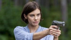 The Walking Dead Season 8 : The Key