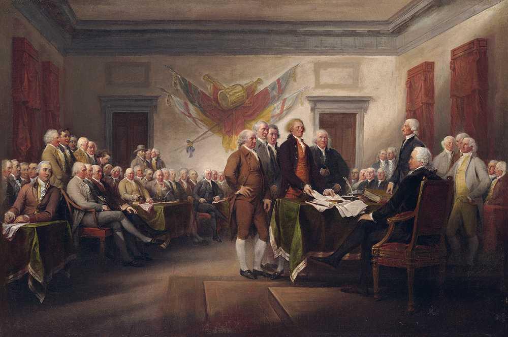 Preguntas Y Respuestas Sobre El Historia De Los Estados Unidos Capsulas Informativas Constitucionales