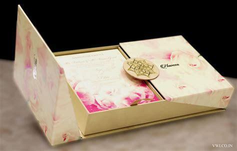 Luxury Wedding Cards   Customized Wedding Invitations Delhi