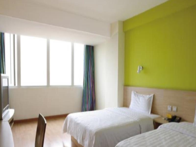 7 Days Inn Guiyang Huaxi Street Zhongcaosi Branch Discount