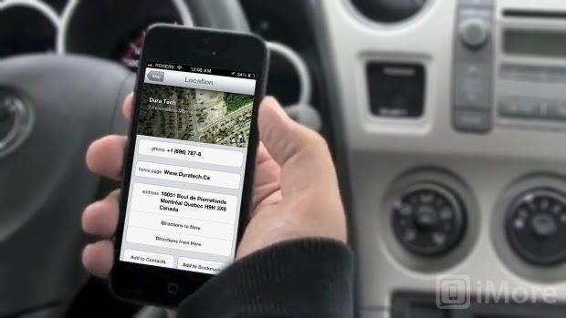 Novo app do Google Maps pode ser recusado pela Apple (Foto: Reprodução)