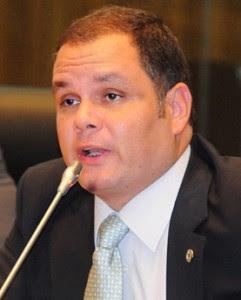Deputado Rogério Cafeteira