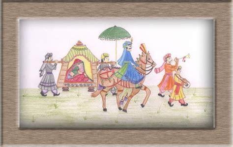 Art on Sketchbook   by Megha Chhatbar: Color Pencils