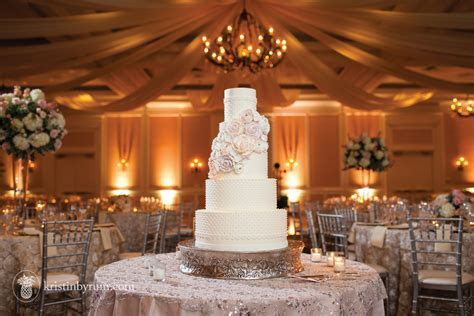 Wedding Receptions at The Ballantyne Hotel Charlotte, NC