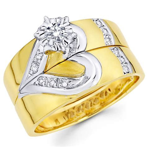 Gold Wedding Rings for Women   Beautifull and Latest