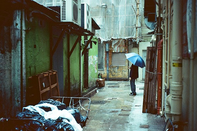 Hong Kong Photos, Wan Chai