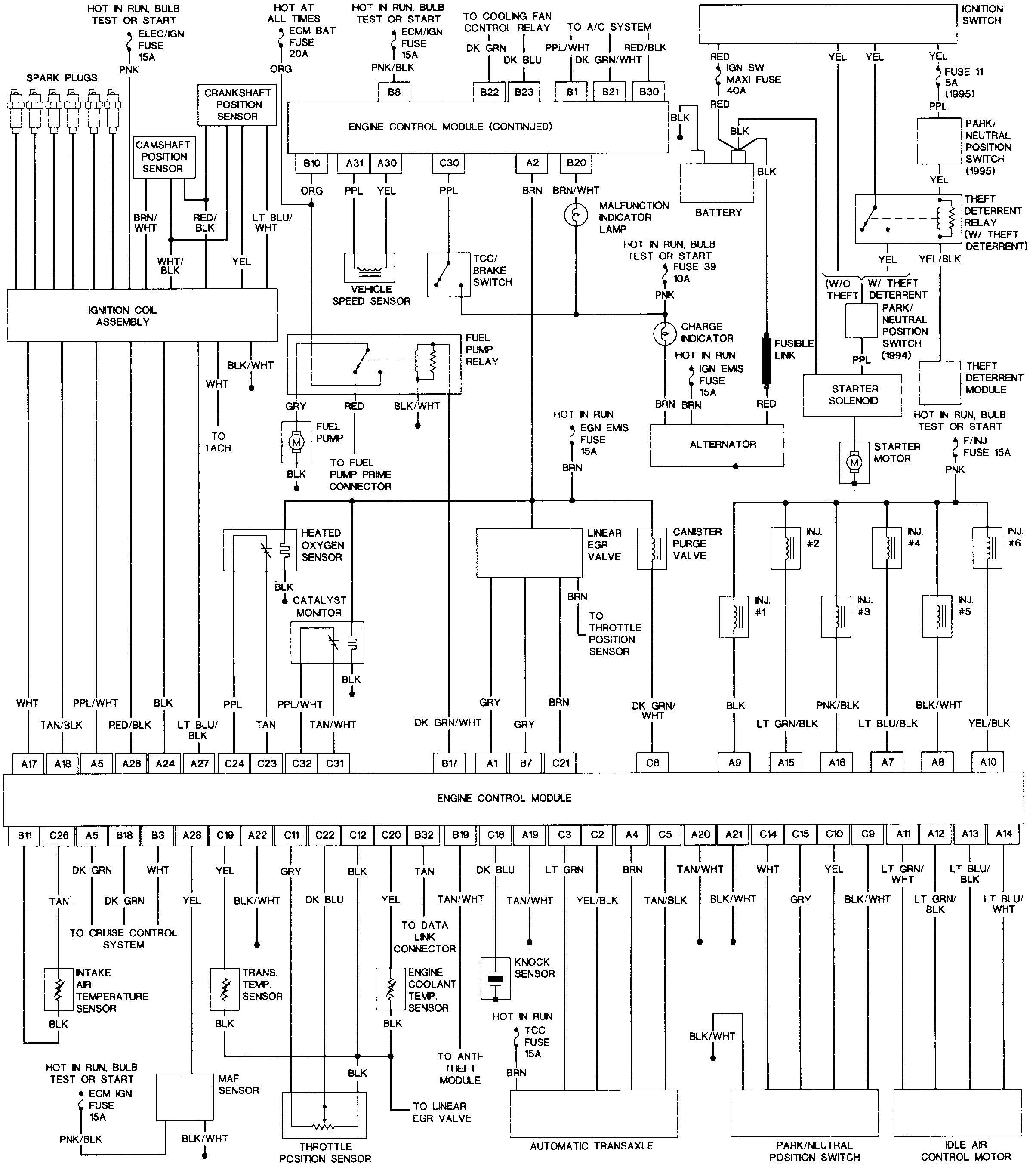 1994 Buick Regal Wiring Diagram Wiring Diagram Active B Active B Bujinkan It