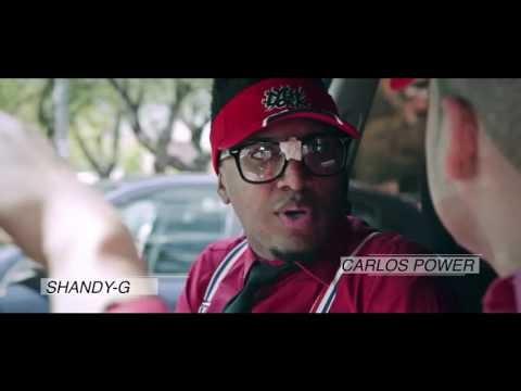 Shandy-G Ft Carlos Power - Ya Tu estas lista (Official Video)