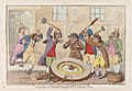 The W(estminster) just-asses a braying - or - the downfall of the E. O. table by James Gillray.jpg