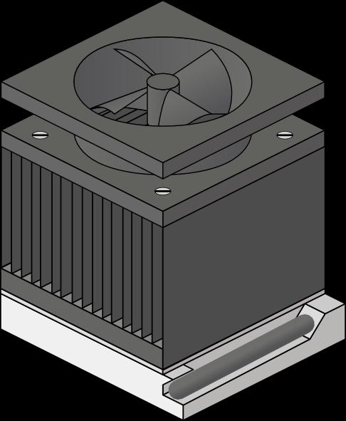 Cpu Heatsink Fan Socket Amd Duro By: OCAL 7.3/10 23 votes