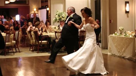 Best Father Daughter Wedding Dance Surprise with Cupid