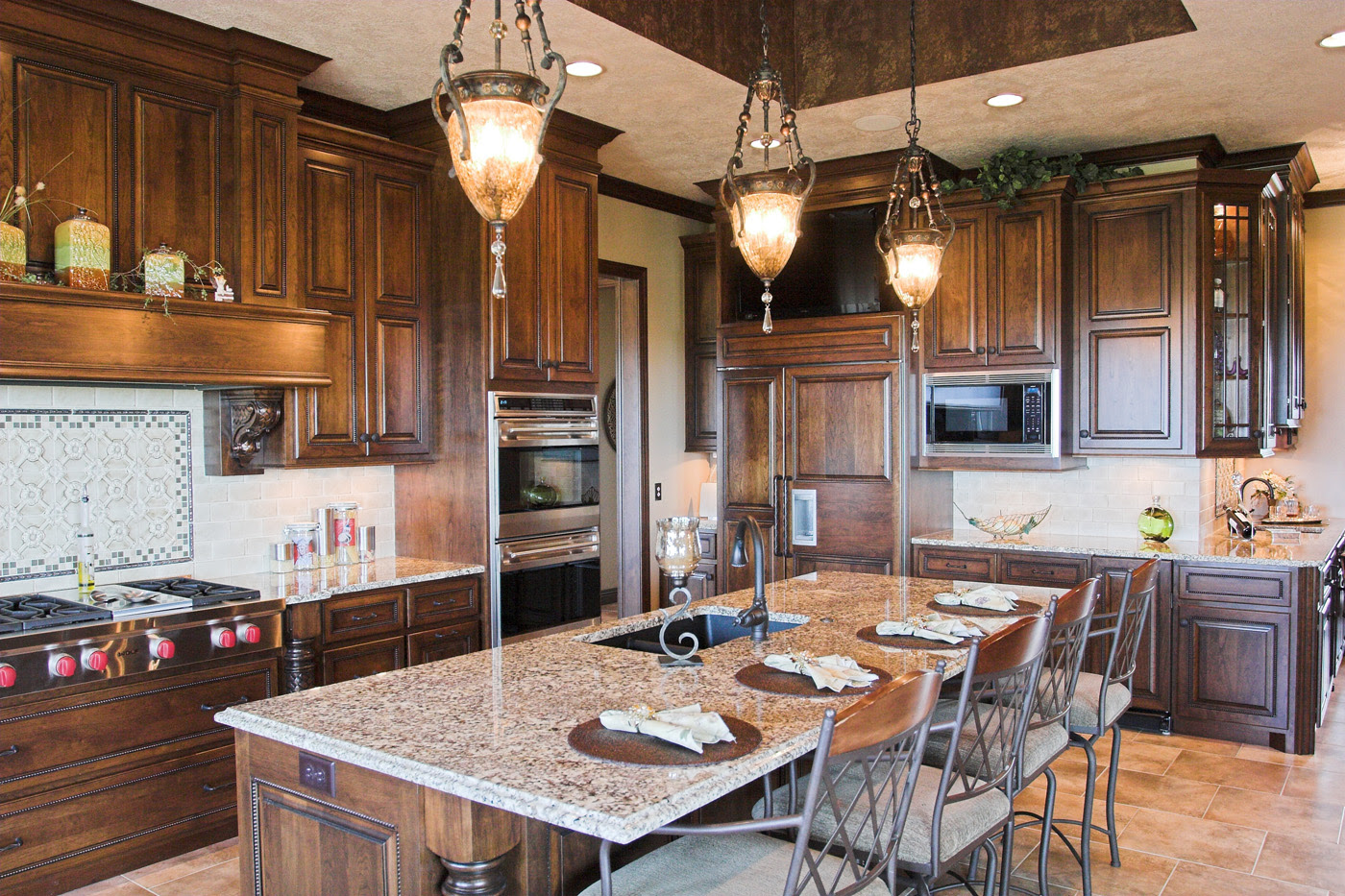 Sioux Falls Kitchen and Bath