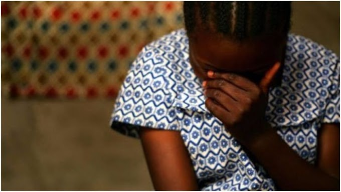 """""""How My Father Impregnated, Procured Abortion After Serially Raping Me"""" – 14-Year-Old Daughter"""