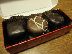 Mrs. Fields Cookie Recipe Chocolates