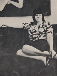 Rosalyn Drexler