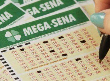 Acumulada há oito sorteios, Mega-Sena pode pagar R$ 65 milhões nesta quarta-feira