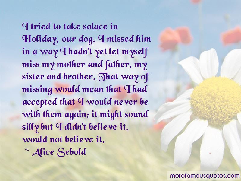 Quotes About Missing My Sister Top 8 Missing My Sister Quotes From