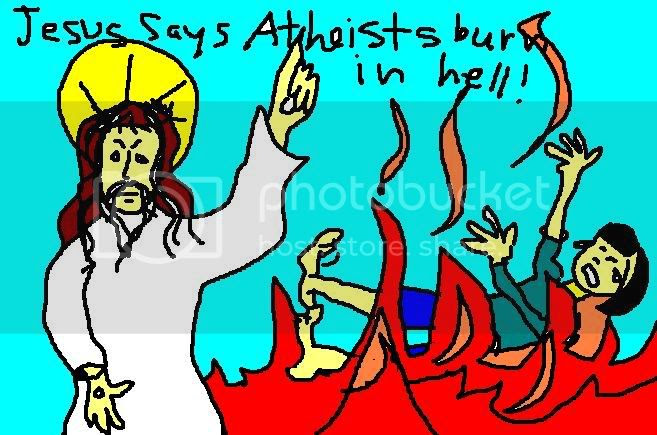 Jesus Says