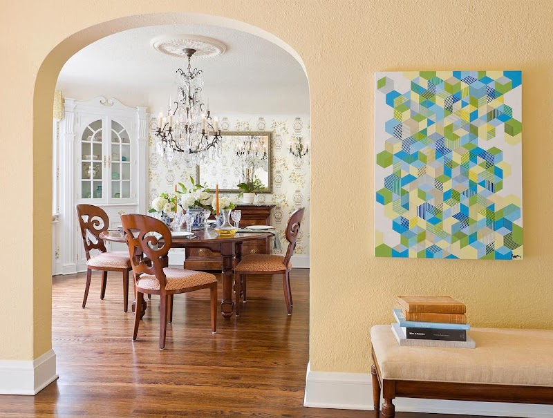 Trends For Yellow Living Room Paint Colors pictures