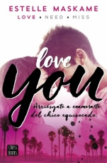 Love you (You I) Estelle Maskame