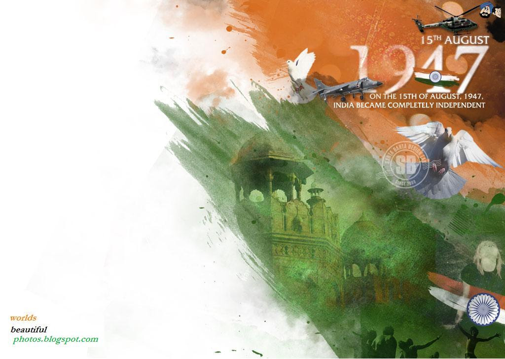 Indian Flag Wallpaper With Quotes In Hindi Indian Flag Day Quotes