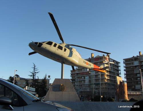 Rotonda del Helicóptero