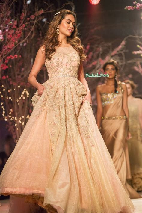 17 Best ideas about Indian Reception Outfit on Pinterest