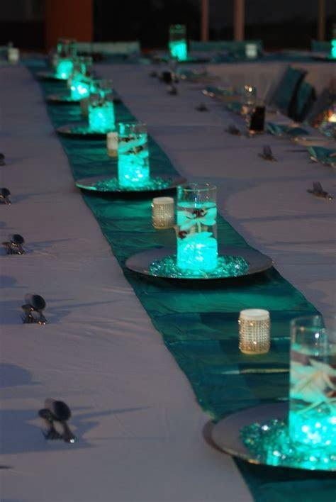 25  best ideas about Glow stick wedding on Pinterest