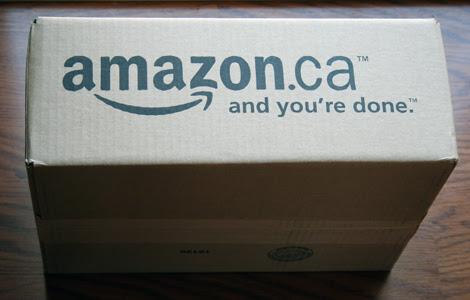 Amazon....