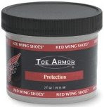 Red Wing 95128 - Brown Toe Armor 2 Oz. Jar