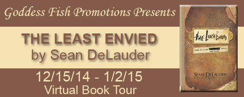 12_18 VBT The Least Envied Tour Banner