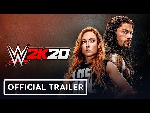 WWE 2K20 Review | Story | Gameplay