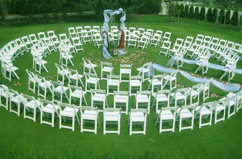 Spiral Wedding Ceremony Idea ? Circular   Albany Wedding