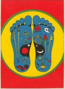 los pies chakras_Humanity-Healing