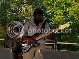 The Wailers bass
