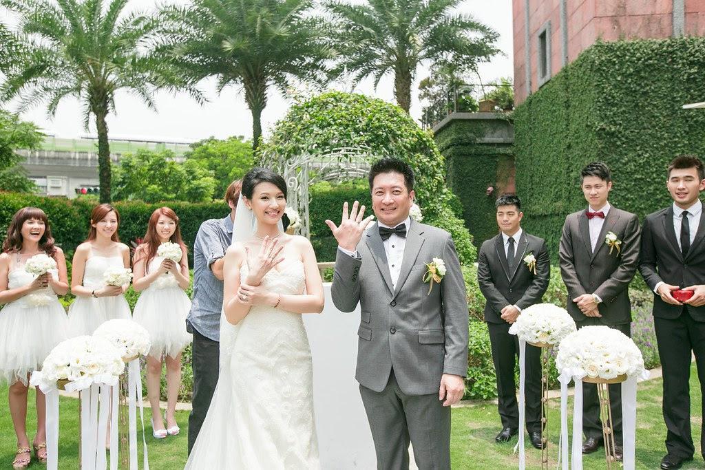 開文&美倫 浪漫婚禮 (39)