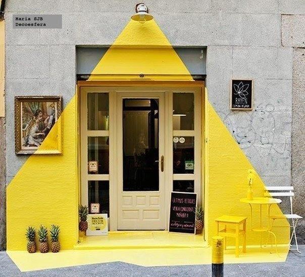 Магазин иллюзия цвета