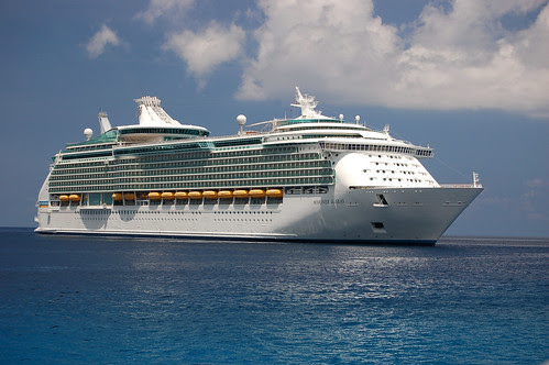 Mariner Of The Seas / Grand Cayman by KMagz