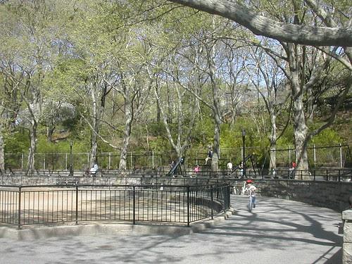 Riverside Park/Playground