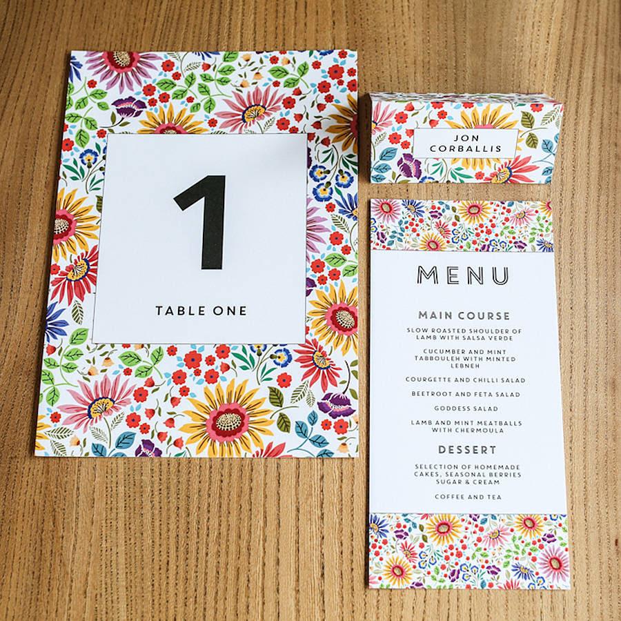 Wedding Flowers: flower order wedding
