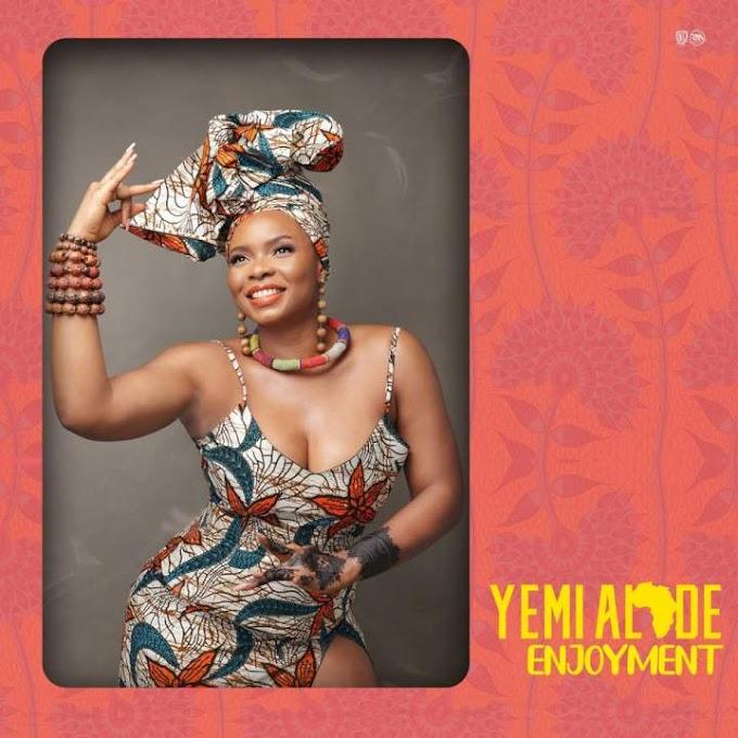 Yemi alade _ Enjoyment