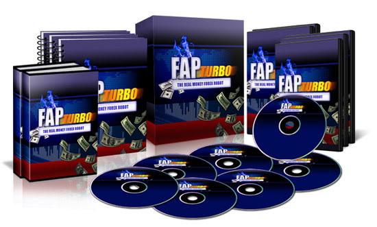Real Money doubling Forex Robot Fap Turbo - sells like candy!
