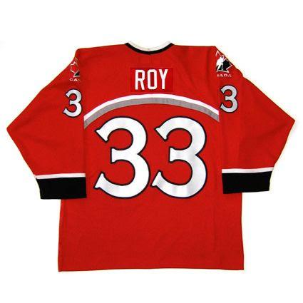 Canada 1998 Olympic jersey photo Canada1998OLYRB.jpg