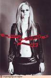 Avril Lavigne Got Naked Hot In Blender