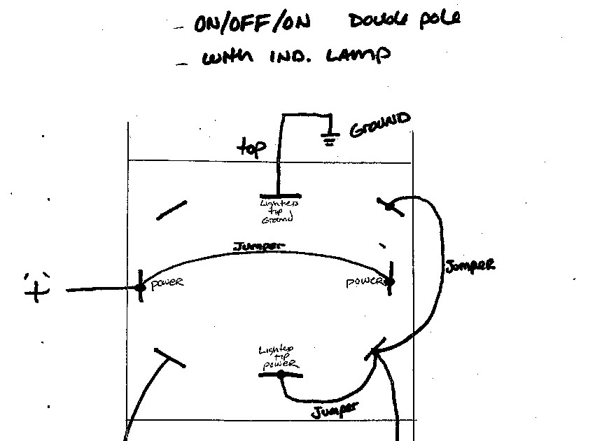 18 lovely carling toggle switch wiring diagram