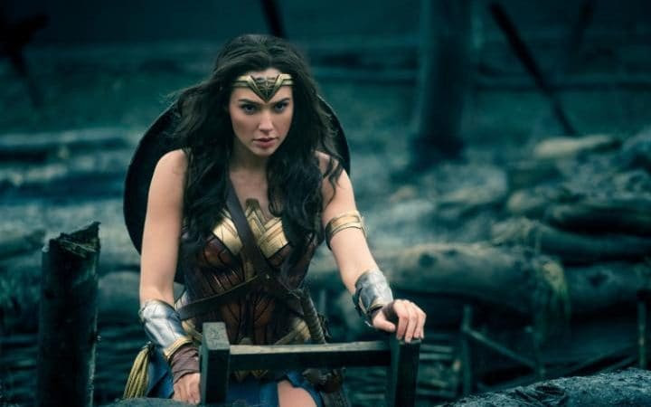 Why Lebanon wants Wonder Woman new movies Banned?