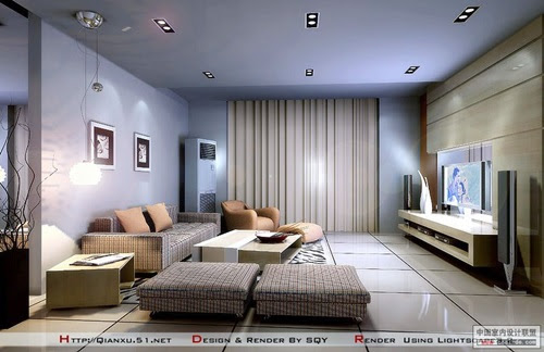 Rules of Having a Successful Living Room Design - Interior ...