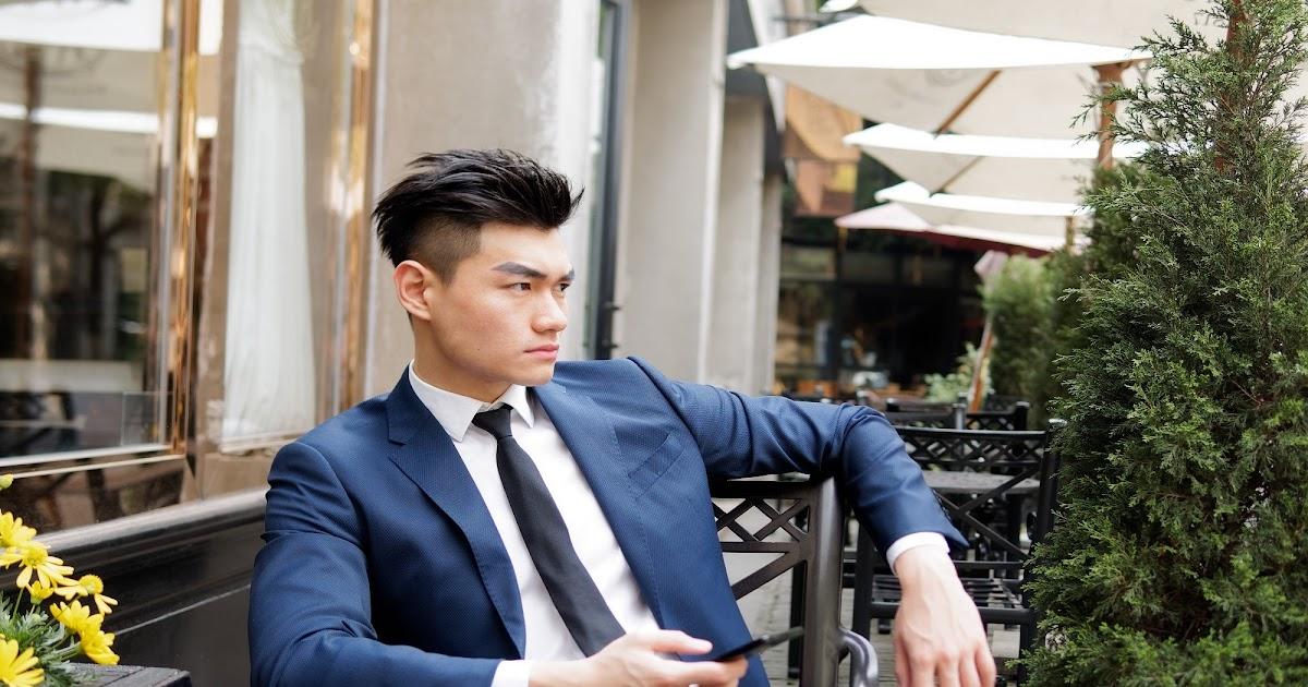Gaya Rambut Panjang Pria Yang Keren - Kecemasan k