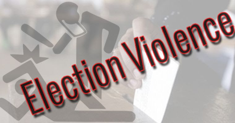83 election related complaints recorded between Dec 9 and Jan 5